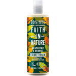 Faith In Nature Grapefruit & Orange