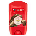 Old Spice Timber