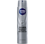 Nivea Men Silver Protect