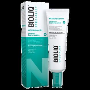Bioliq_Specialist_krem normalizujący niwelujący niedoskonałości na dzień, 30 ml