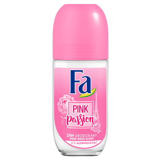 Fa_Pink Passion_antyperspirant w kulce, 50 ml