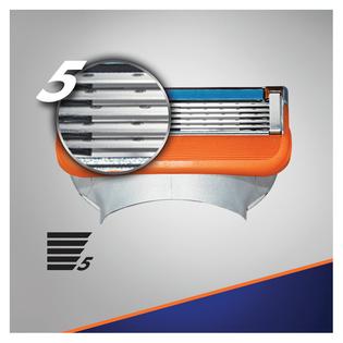 Gillette_Fusion5_wkłady do maszynki do golenia, 4 szt./1 opak._6