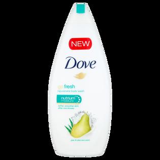 Dove_Go Fresh Pear & Aloe Vera Scent_żel pod prysznic o zapachu gruszki, 750 ml