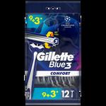 Gillette Blue3 Comfort