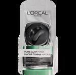 L'Oréal Paris Detoksykujca z glinką