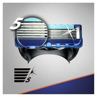 Gillette_Fusion5 ProGlide_wkłady do maszynki do golenia, 8 szt./1 opak._5