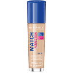Rimmel Stay Matte Liquid Mousse