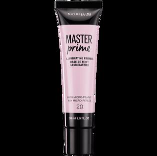 Maybelline_Face Studio_rozświetlająca baza do twarzy, 30 ml