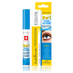 Eveline Lash Therapy Professional Total Action