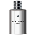 Jacques Battini Platinum Homme