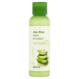 Skin79_Jeju Aloe_lekka emulsja do mycia twarzy, 150 ml