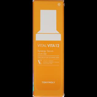 Tony Moly_Vital Vita 12 Synergy Skin_serum do twarzy z witaminami, 50 ml_2