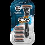 Bic Flex 3 Hybrid