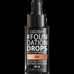 Gosh #Foundation Drops