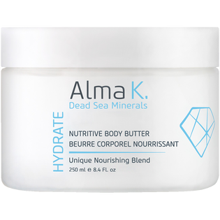 Alma K._Hydrate_odżywcze masło do ciała, 250 ml_1