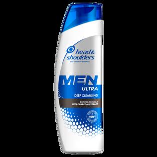 Head & Shoulders_Men Deep Cleansing_przeciwłupieżowy szampon do włosów męski, 270 ml_1