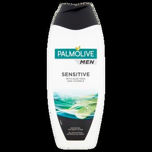 Palmolive_Men Sensitive_żel pod prysznic dla skóry wrażliwej męski, 500 ml