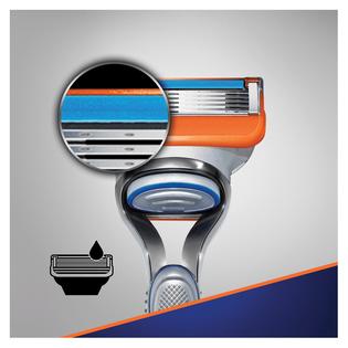 Gillette_Fusion5_maszynka do golenia, 1 szt. + wkład 2 szt./1 opak._6