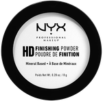 Nyx High Definition