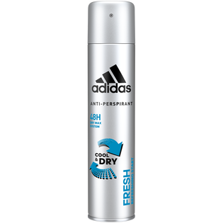 Adidas_Fresh_dezodorant męski w sprayu, 250 ml