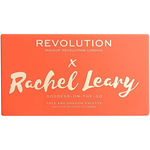 Revolution Makeup X Rachel Leary