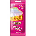 BIC Twin Lady