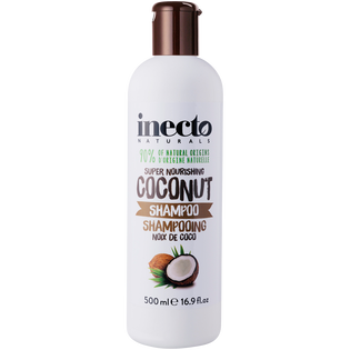 Inecto_Kokos_szampon do włosów, 500 ml