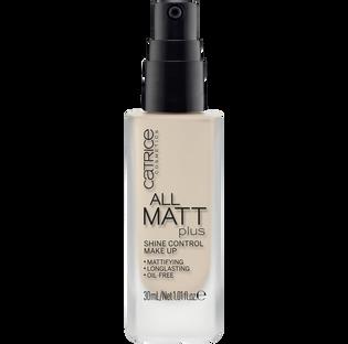 Catrice_All Matt Plus_podkład do twarzy light beige 010, 30 ml_2