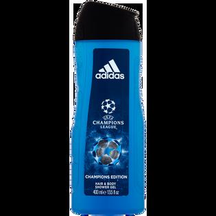 Adidas_UEFA Champions League Area Edition_żel pod prysznic męski, 400 ml