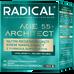 Radical_Age Architect 55+_regenerujący krem nawilżający do twarzy na noc, 50 ml_2