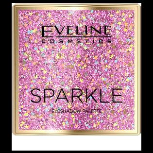 Eveline Cosmetics_Sparkle_paleta cieni do powiek 01, 19,8 g_1
