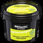 Organic Kitchen #takietedziewczyny