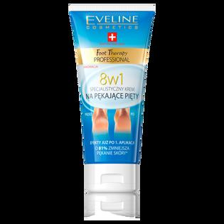 Eveline_Foot Therapy Professional_specjalistyczny krem na pękające pięty 8w1, 100 ml_2
