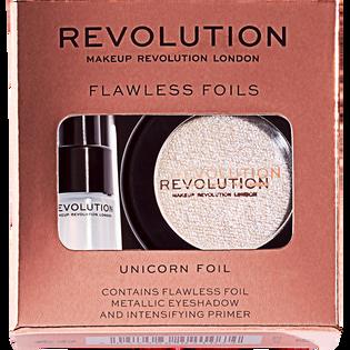 Revolution Makeup_Flawless Foils_zestaw unicorn foil: cień do powiek, 1 szt. + baza intensyfikująca, 1 szt._2