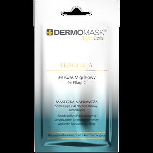 Dermomask_Night Active_maseczka naprawcza do twarzy na noc, 12 ml