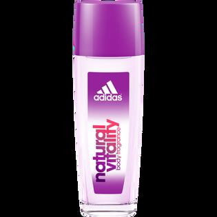 Adidas_Natural Vitality_dezodorant damski w naturalnym sprayu, 75 ml