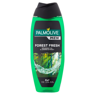 Palmolive_żel pod prysznic męski, 500 ml
