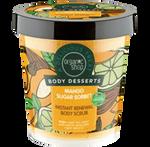 Organic Shop Mango Sugar Sorbet