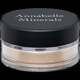Annabelle Minerals_Diamond Glow_rozświetlacz do twarzy diam glow, 4 g_1