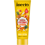 Inecto Infusions Tropical Coconut