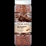 Fresh Juice Chocolate