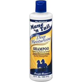 Mane 'N Tail_Deep Moisturizing_szampon do włosów, 355 ml