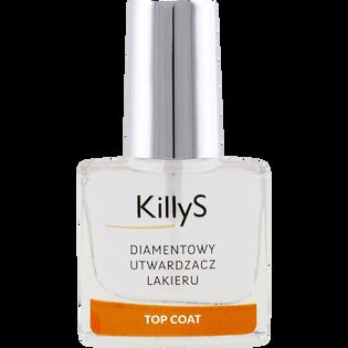 Killys_utwardzający lakier do paznokci, 10 ml_1