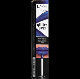 Nyx_Glitter Goals_pomadka w płynie do ust, 3 ml oil spill, 3 ml_2