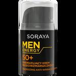 Soraya Men Energy
