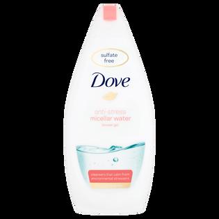 Dove_Anti-Stress Micellar Water_żel pod prysznic, 500 ml