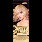 Joanna Multi Blond Reflex