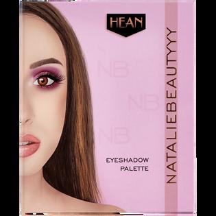 Hean_paleta cieni do powiek, 16,2 g_1