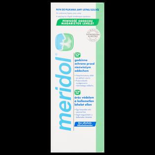 Meridol_Pewność Oddechu_płyn do płukania jamy ustnej, 400 ml