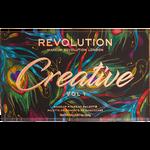Revolution Makeup Creative